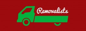 Removalists Forester - My Local Removalists
